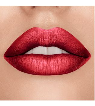 Nabla - Labial Líquido Metal Dreamy - Silk Road