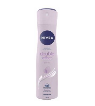 Nivea - Desodorante Double Effect 200ml