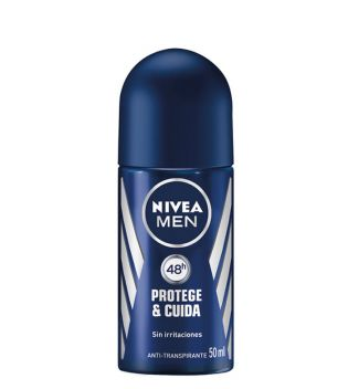 Nivea Men - Desodorante Protege & Cuida roll-on