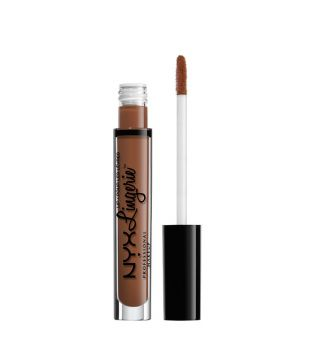 Nyx Professional Makeup - Labial Líquido Lingerie - LIPLI05: Beauty Mark