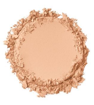 Nyx Professional Makeup - Polvos compactos Hydra Touch Powder Foundation - HTPF08: Golden