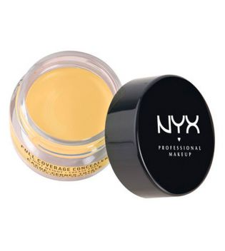 Nyx Professional Makeup - Corrector - CJ10: Yellow