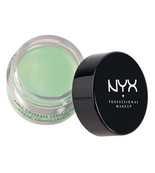 Nyx Professional Makeup - Corrector - CJ12: Green
