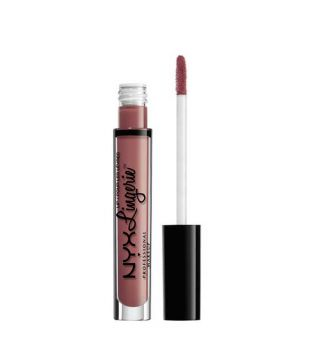 Nyx Professional Makeup - Labial Líquido Lingerie - LIPLI20: French maid