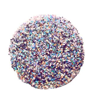 Nyx Professional Makeup - Metallic Glitter Paillettes - MGLI03: Beauty Beam