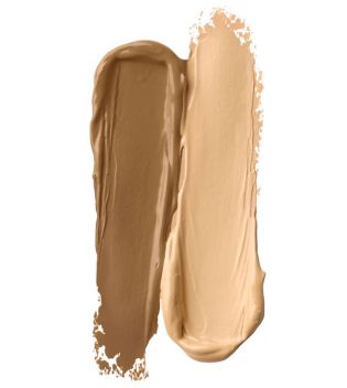 Nyx Professional Makeup - Sculpt & Highlight Dúo de Contorno - SHFD02: Almond/Light