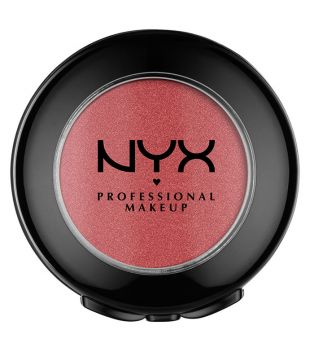Nyx Professional Makeup - Sombra de ojos Hot Singles - HS06: Bad Seed