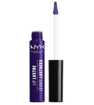 Nyx Professional Makeup - Tinte de Labios Lip Lustre - 11: Dark magic