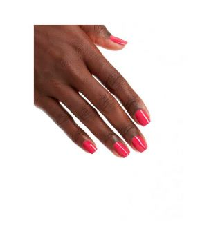 OPI - Esmalte de uñas Nail lacquer - Charged Up Cherry