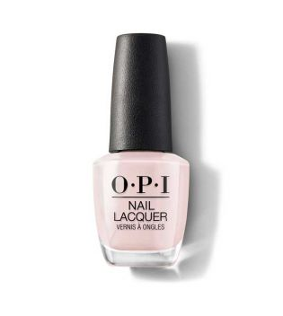 OPI - Esmalte de uñas Nail lacquer - My Very First Knockwurst