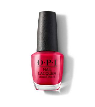 OPI - Esmalte de uñas Nail lacquer - OPI by Popular Vote
