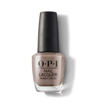 OPI - Esmalte de uñas Nail lacquer - Over the Taupe