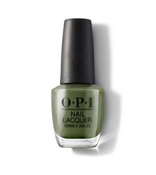 OPI - Esmalte de uñas Nail lacquer - Suzi - The First Lady of Nails