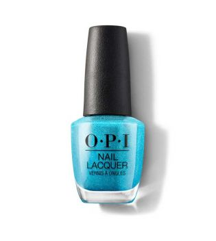 OPI - Esmalte de uñas Nail lacquer - Teal the Cows Come Home