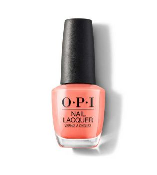 OPI - Esmalte de uñas Nail lacquer - Toucan Do It If You Try