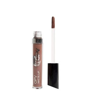 OPV Beauty - Labial líquido Matte Lip - Jupiter