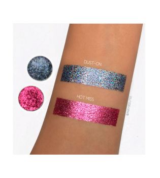 OPV Beauty - Glitter prensado - Dust-ON