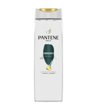 Pantene - Champú Aqualight - 270ml