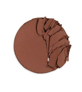 Revolution - *Glow* - Bronceador en Polvo Glow Splendour - Medium Dark
