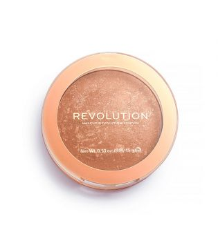 Revolution - Bronceador en Polvo Reloaded - Long Weekend