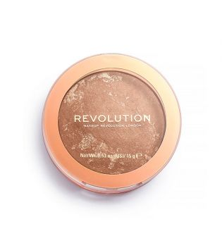 Revolution - Bronceador en Polvo Reloaded - Take a Vacation
