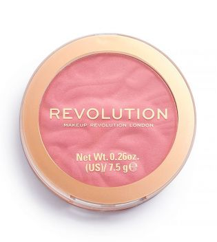Revolution - Colorete Blusher Reloaded - Pink Lady