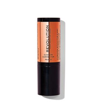 Revolution - Corrector en stick Cushion - Peach