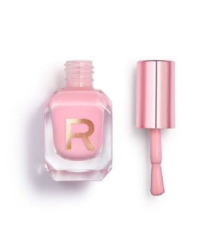 Revolution - Esmalte de uñas High Gloss - Candy
