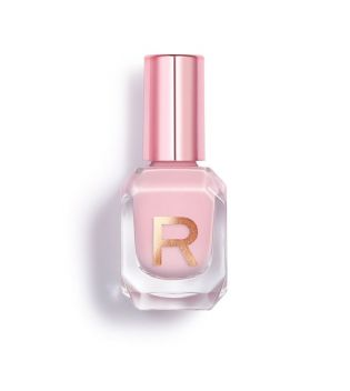 Revolution - Esmalte de uñas High Gloss - Flamingo