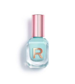 Revolution - Esmalte de uñas High Gloss - Gentle