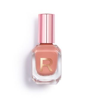 Revolution - Esmalte de uñas High Gloss - Lingerie