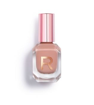 Revolution - Esmalte de uñas High Gloss - Real