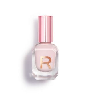 Revolution - Esmalte de uñas High Gloss - Silk