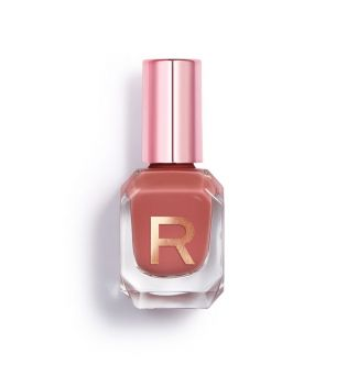 Revolution - Esmalte de uñas High Gloss - True