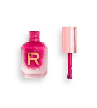 Revolution - Esmalte de uñas High Gloss - Viva