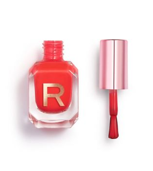 Revolution - Esmalte de uñas High Gloss - Zest
