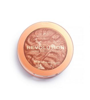 Revolution - Iluminador en Polvo Reloaded - Time to Shine