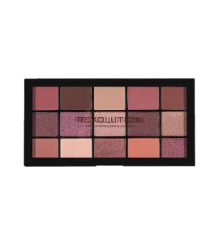 Revolution - Paleta de sombras Reloaded - Provocative