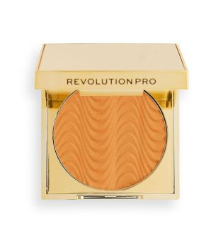 Revolution Pro - Polvos Compactos CC Perfecting - Golden