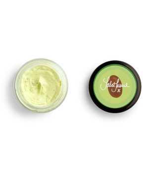 Revolution Skincare - Mascarilla Exfoliante x Jake-Jamie Feed your face - Aguacate
