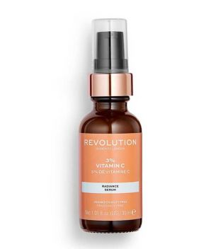Revolution Skincare - Sérum 3% Vitamina C
