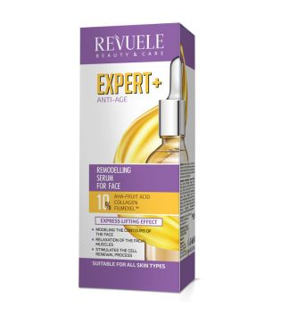 Revuele - Serum Anti-age Expert+ - Efecto Lifting express