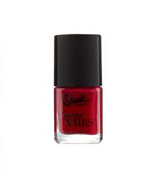 SleeK MakeUP - Esmalte de uñas - 249: Purplesque