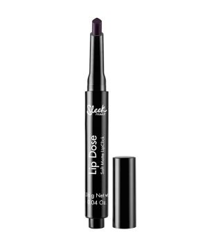 Sleek MakeUP - Labial mate Lip Dose Soft Matte LipClick - Mishap