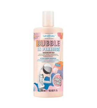 Soap & Glory - Gel de ducha Bubble in Paradise