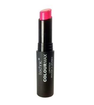 Technic Cosmetics - Barra de labios Colour Max - Pink