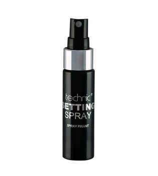 Technic Cosmetics - Spray de fijación