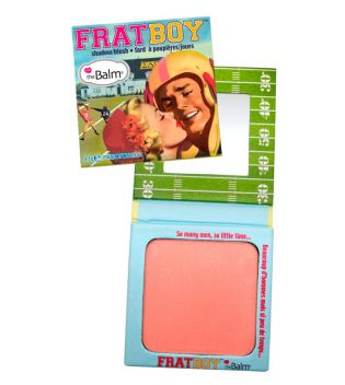 The Balm - Colorete Frat Boy