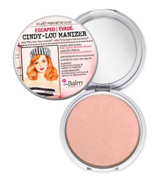 The Balm - Iluminador Cindy-Lou Manizer