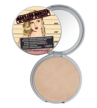 The Balm - Iluminador Mary-Lou Manizer
